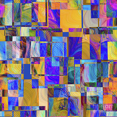 Photograph - Quilted Dream by Patti Schulze