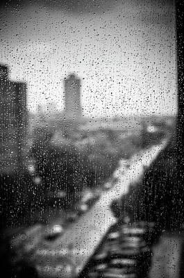 Photograph - Rainy Days by Matthew Blum