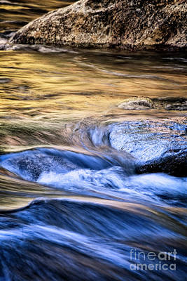 Photograph - Rapids by Scott Kemper