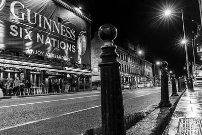 Photograph - Reardens Pub Cork Ireland  by John McGraw