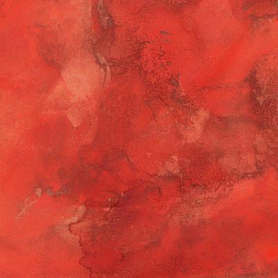 Painting - Red Wish by Jai Johnson