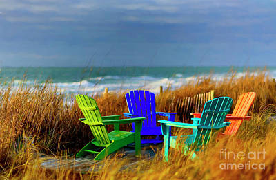 Photograph - Relax by DJA Images