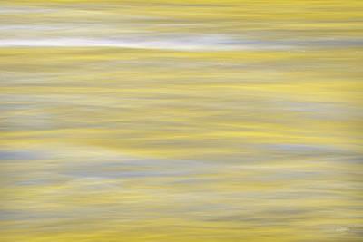 Photograph - Restful Flows by Leland D Howard