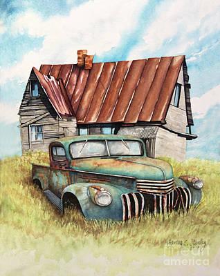 Resting Home Original