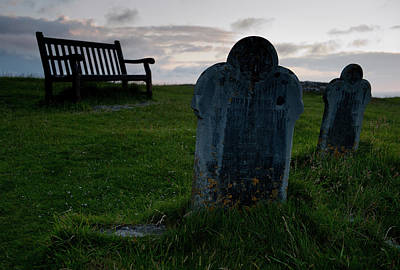 Photograph - Resting Places by Helen Northcott