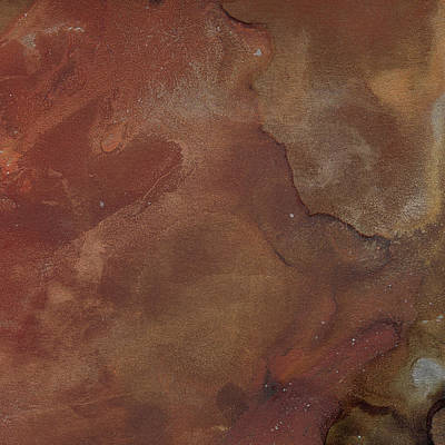 Painting - Revealing Earth by Jai Johnson