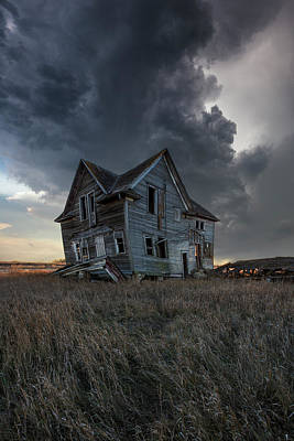 Photograph - Right Where It Belongs by Aaron J Groen