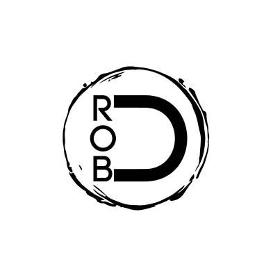 Photograph - Rob D Logo by Rob D
