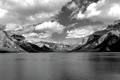 Photograph - Rockies by Images Unlimited