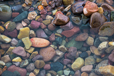 Photograph - Rocks  by Vincent Bonafede