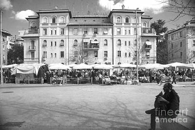 Just Desserts - Rome Open Air Market  by Stefano Senise