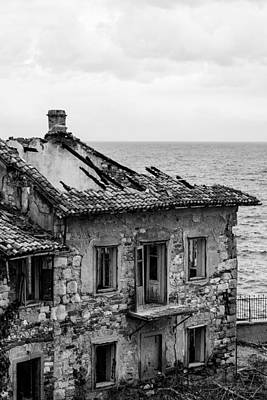 Photograph - Room With A View by Bruno Maric