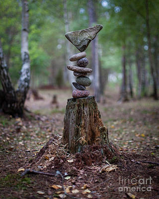 Sculpture - Rootsy by Pontus Jansson