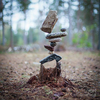 Sculpture - Rootzen by Pontus Jansson