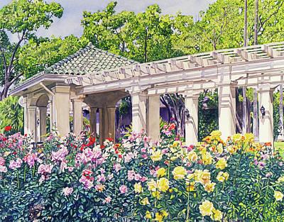 Rose Garden Beauty Original