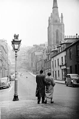 Photograph - Rothesay Road by John Murray