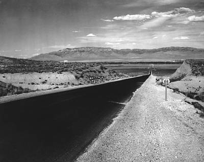 Photograph - Route 66 by Fpg