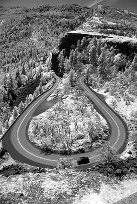 Photograph - Rowena Loop Ir by Ken Dietz