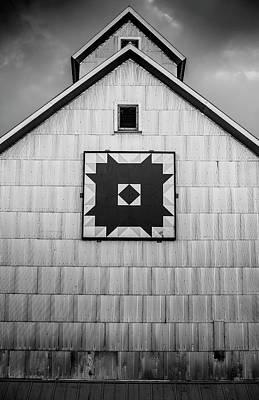 Photograph - Rural Steel by Matthew Blum