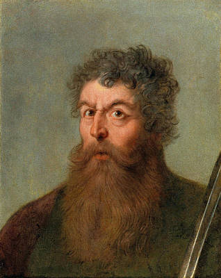 Painting - Saint Paul by Cornelis de Vos