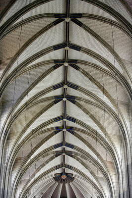 Photograph - Sainte-croix Cathedral, Orleans by Godong / Robertharding