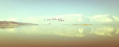 Photograph - Salt Lake by See More On Www.rafaelpixphoto.com