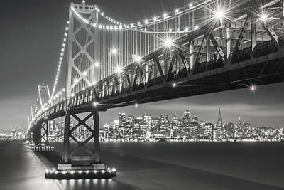 Photograph - San Francisco City by Seascaping Photography