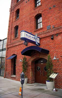 Photograph - San Francisco Tavern 2007 #2 by Frank Romeo