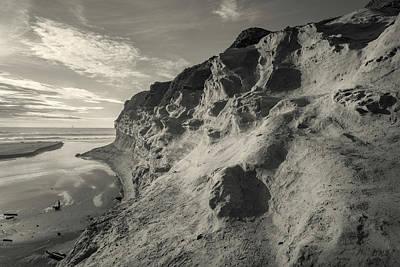 Photograph - San Gregorio Sb I Toned by David Gordon