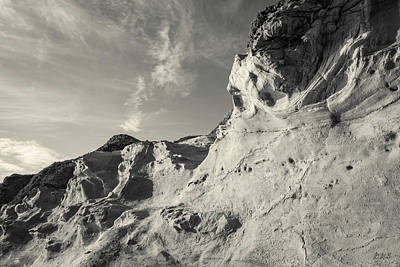 Photograph - San Gregorio Sb II Toned by David Gordon