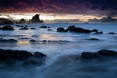 Photograph - San Juan De Gaztelugatxe by Photographed By Jorge Santos