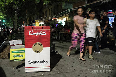 Photograph - Sancocho  by Cole Thompson