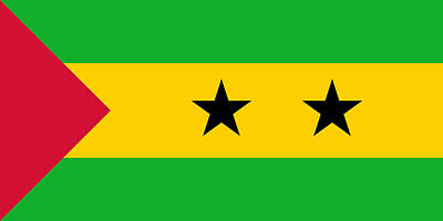 Royalty-Free and Rights-Managed Images - Sao Tome and Principe by Flags