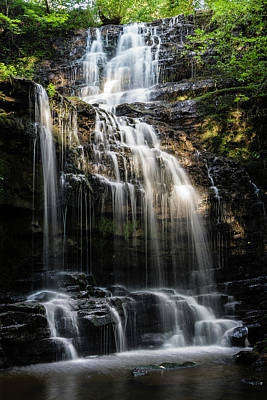 Photograph - Scaleber Force by Andy Beattie Photography