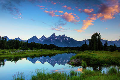Photograph - Schwabachers Landing by John Rodrigues