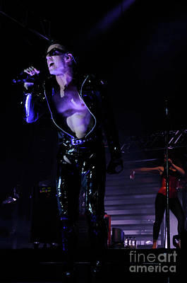 Photograph - Scissor Sisters Photo 14 by PhillPotter
