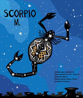 Scorpio Original