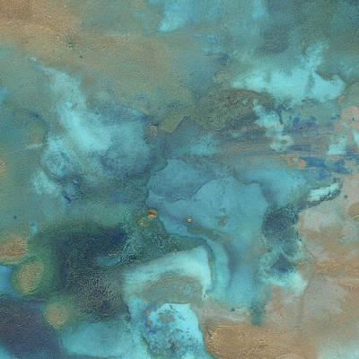 Painting - Sea Me by Jai Johnson