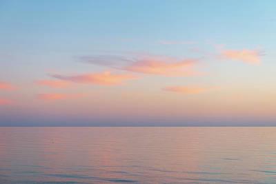Photograph - Sea by Mirko Chessari