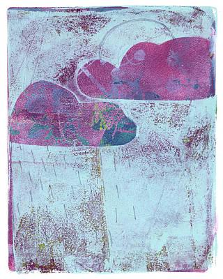 Painting - Seattle Monday by Tonya Doughty