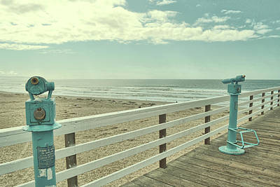 Photograph - See Coast by JAMART Photography