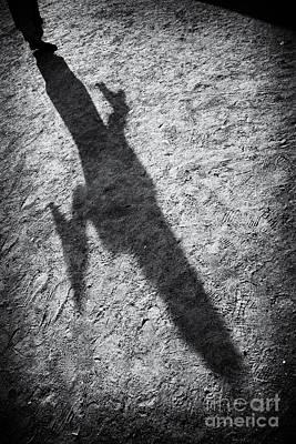 Photograph - Shadow #1071 by Andrey Godyaykin