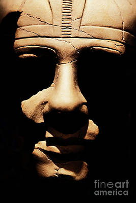 Photograph - Shadows Of Ancient Egypt by Sue Harper