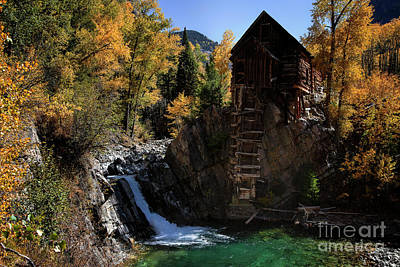 Traditional Bells - Sheep Mountain Mill by Jim Garrison