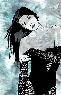 Digital Art - Sheer by Jason Casteel