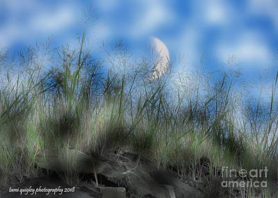 Photograph - Shoot The Moon by Tami Quigley