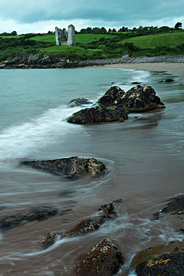 Photograph - Shore Castle by Dan McGeorge