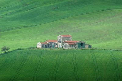 Photograph - Sicilia Nascosta by Giuseppe Buccheri