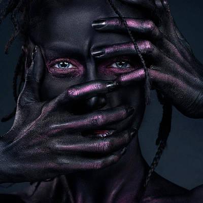 Photograph - Silence by Ivan Kovalyov
