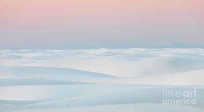 Photograph - Silky White Sands by Doug Sturgess